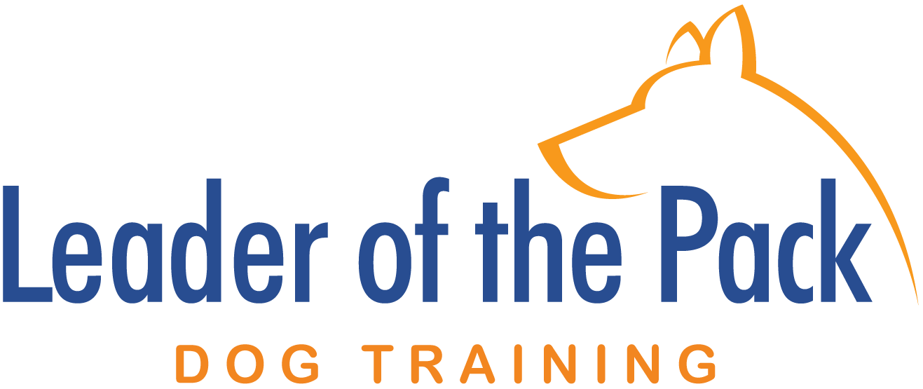 The Leader of the Pack Logo